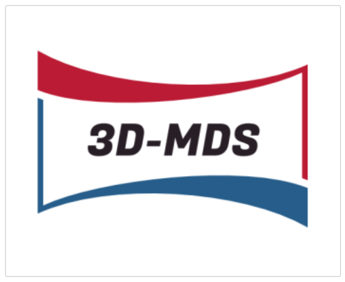 Academia 3D-MDS