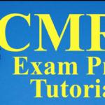 cmrp exam course