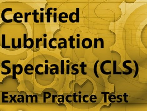 certified lube specialist exam