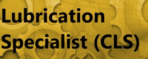 Certified Lubrication Specialist (CLS) Exam Practice Test